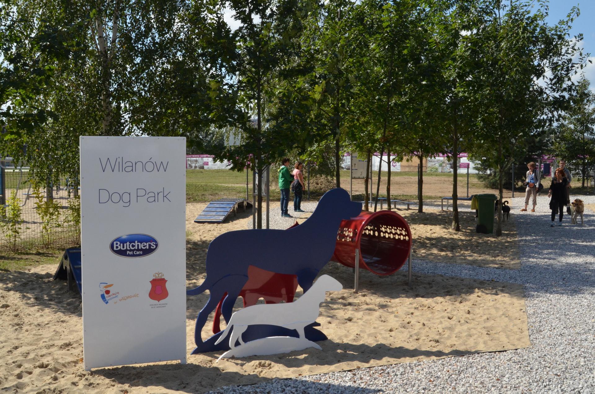 wilanówdogpark1